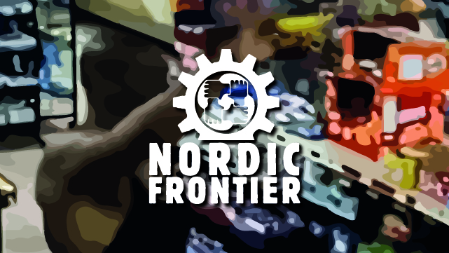 NORDIC FRONTIER #189: Pedo Rehab and Banana Dance