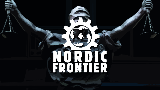 NORDIC FRONTIER #190: Justice for the Nords
